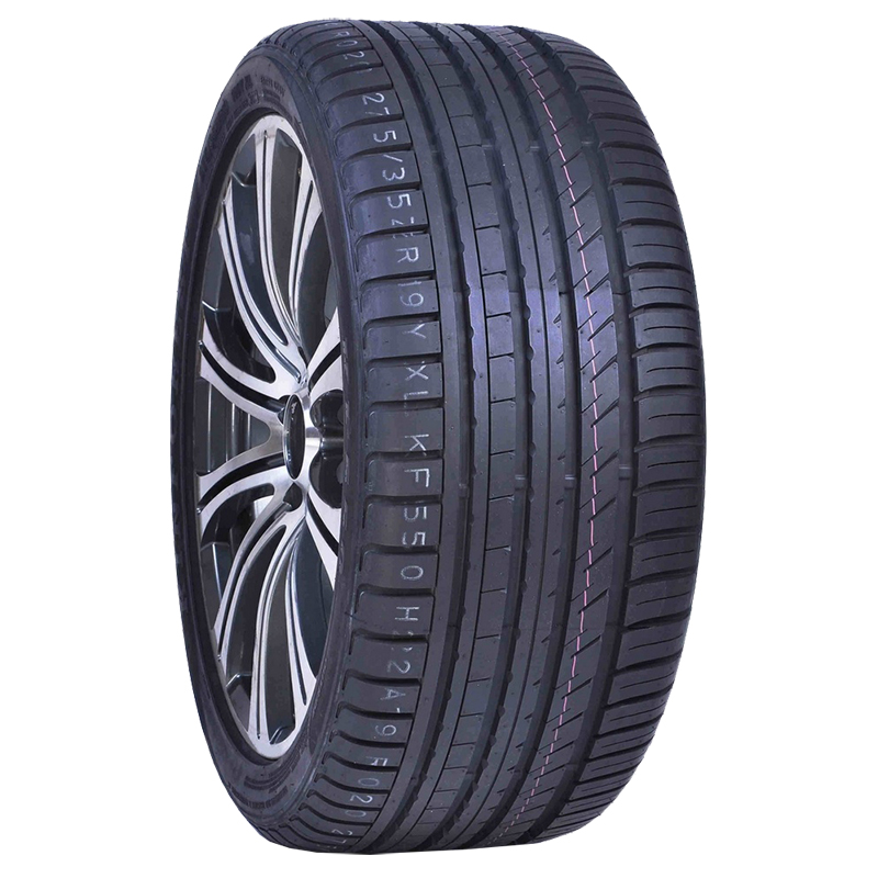 Автомобильные шины Kinforest KF550-UHP 265/35 R18 97W