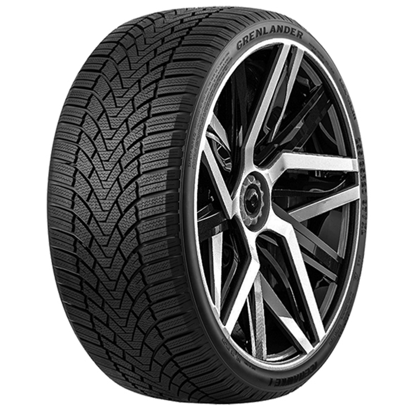 Автомобильные шины Grenlander Icehawke 1 205/45 R17 88V