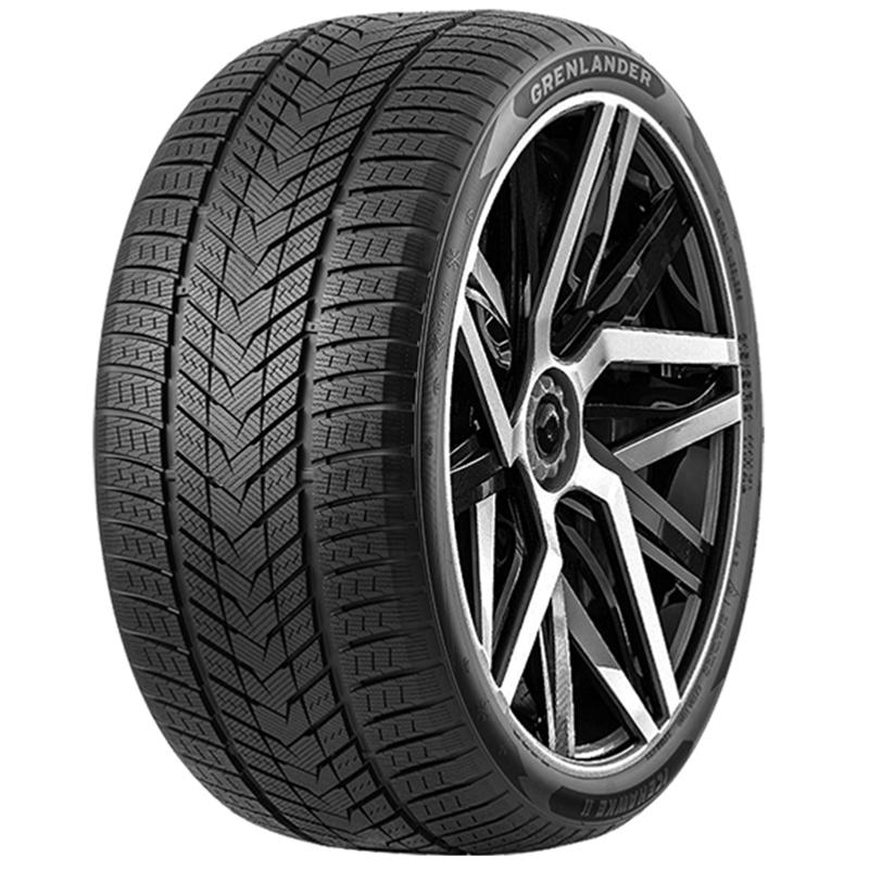 Автомобильные шины Grenlander Icehawke 2 315/40 R21 115H