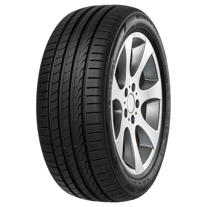 Автомобильные шины Minerva F205 225/50 R17 94W