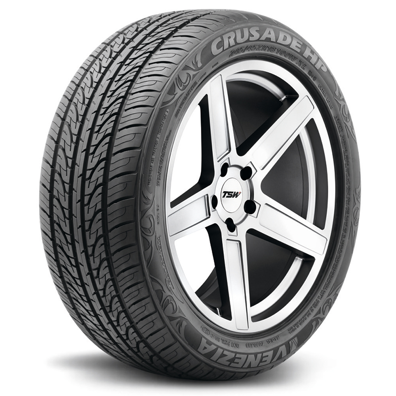 Автомобильные шины Venezia Crusade HP 255/35 R20 97W
