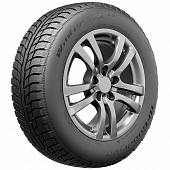 Шины Winter T/A KSI BFGoodrich Winter T/A KSI 235/65 R17 104T