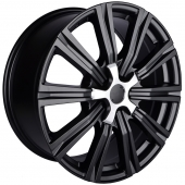 Zumbo Wheels F0020 8.5x21/5x150 D110.1 ET45 MB