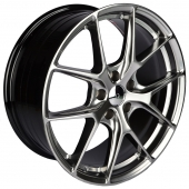 Zumbo Wheels 85405I 8x18/5x114.3 D73.1 ET35 HYPER BLACK