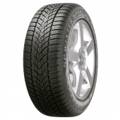 Шины SP Winter Sport 4D Dunlop SP Winter Sport 4D 235/65 R17 108H