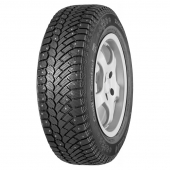 Шины ContiIceContact Continental ContiIceContact 275/40 R20 106T