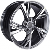 Zumbo Wheels 85041I 8x18/5x112 D66.6 ET35 MG