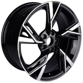 Zumbo Wheels 85041I 8x18/5x112 D66.6 ET35 MB