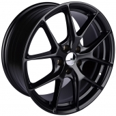 Zumbo Wheels 85405I 8x18/5x114.3 D73.1 ET35 BLACK MATTE